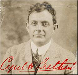 Cyril Herbert Emmanuel Beesley