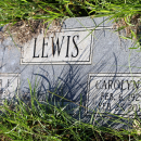 Carolyn Anne Murphy-- gravestone