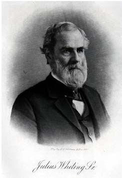 Julius Whiting Jr., Ohio