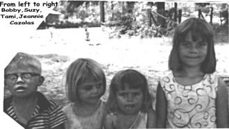 Four Muskrateers