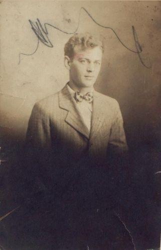Clarence W. Pettit