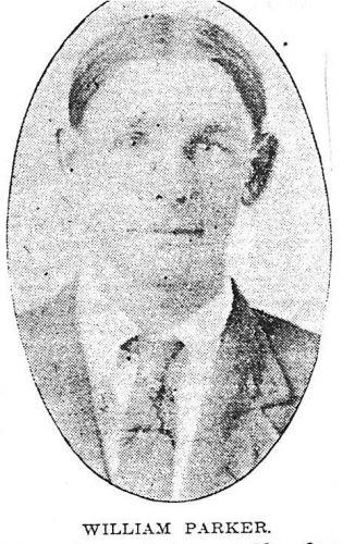 William Parker, Pvt.