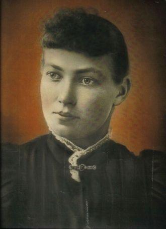 Emma Pump Enzenauer