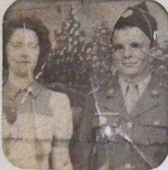 Arthur William Morris & Naomi Ruth Boynton