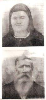 Joseph W & Sarah Skaggs, Kentucky 1837