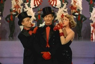 White Christmas - Rosemary Clooney, Danny Kaye, Bing Crosby