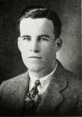 Frank W. McCann (1907-1982)