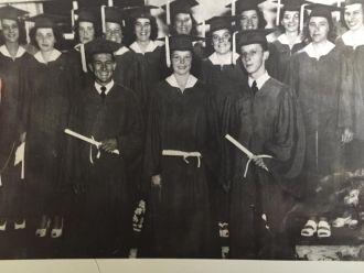 Highland Academy,Tennessee 1947
