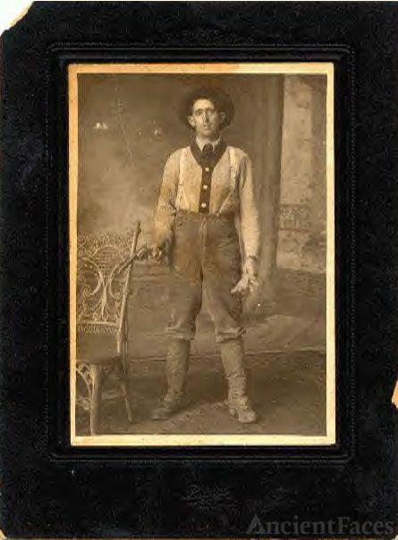 Thomas H. Whaley Jr.