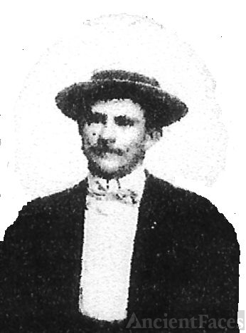 Uncle Will, born 1847
