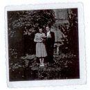 My grandparents Bartos