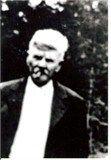 Thomas Richard Elrod, Georgia