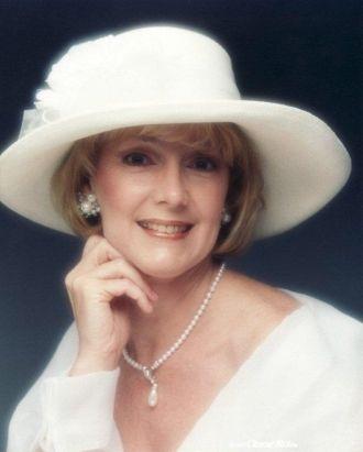 Patricia Lewis Nonte