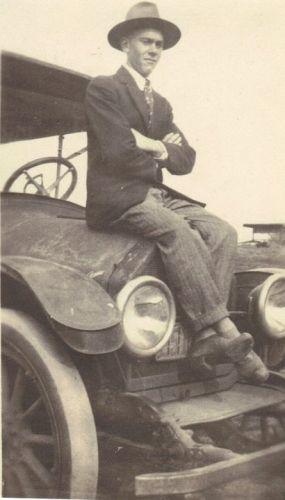 Carl Harold Benson