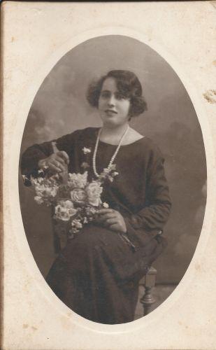 Antonia Torroella Gallart