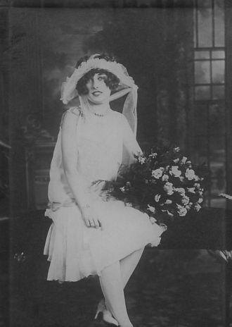 Eleanor Hayden