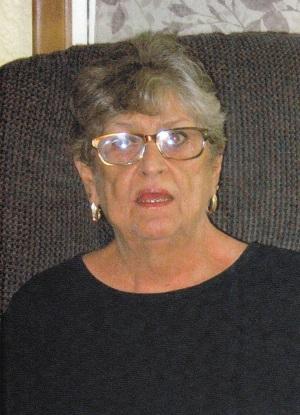 Mary Eileen (Dougherty) Barragan