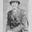 U.S. Army 6888th Central Postal Directory Battalion