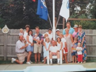 Geiger Family 1995
