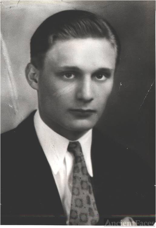 Arnold Barber