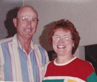 Robert & Dorothy Condon