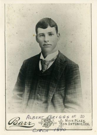 Elisha Albert Briggs