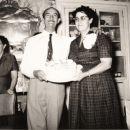 Luisita & Arturo Cano