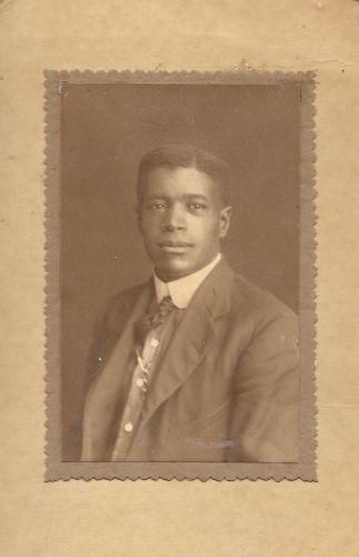 Walter Henry