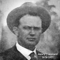 Henry Clarence Leonard