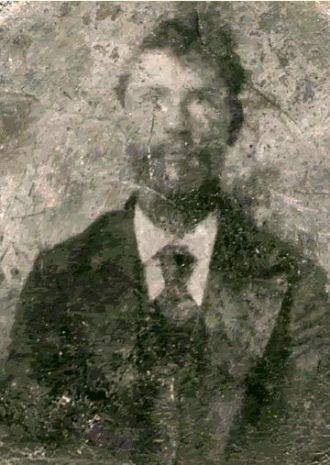 Thomas McSwain of N C