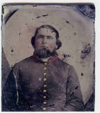 A photo of Unknown  Jackson/Barnes