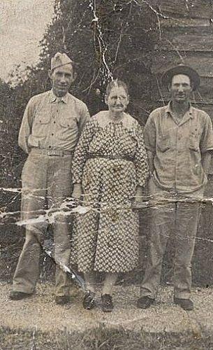 McDowell Family