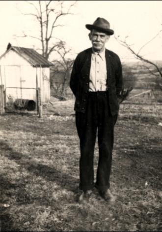 Stephen Charles Ragan, Maryland