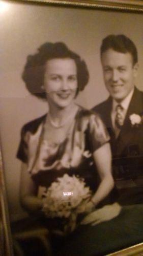 Barbara & Alexander Mackinnon