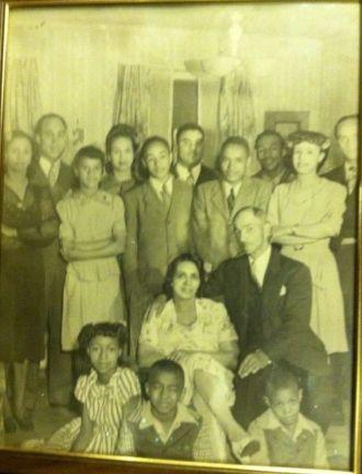 Kelley family
