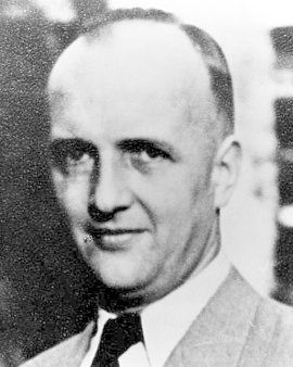 Ludwig Gehre