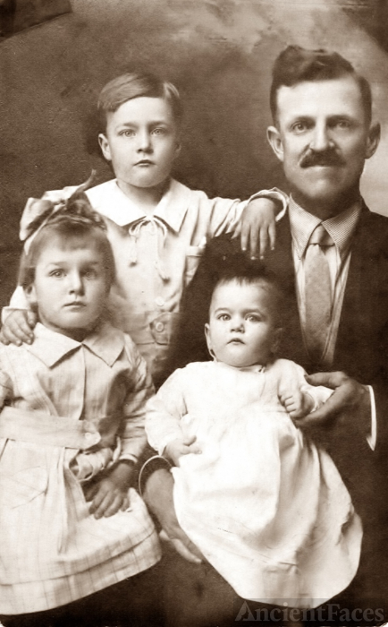 Unknown Family #2