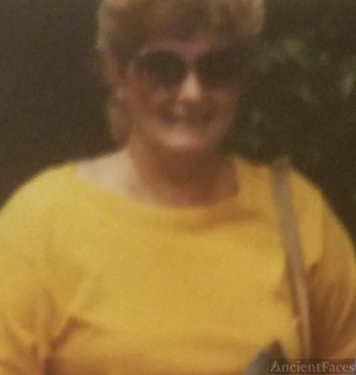 Nancy Jane Burchard Smith