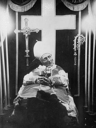 Cardinal Francois Marie Benjamin Richard