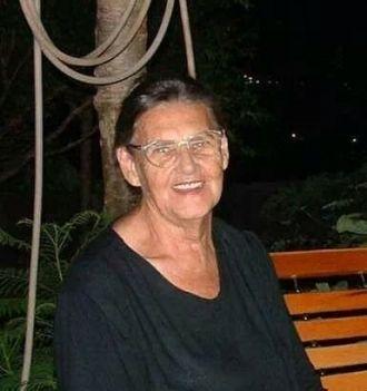 Sebastiana Rangel