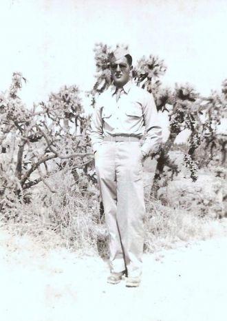 A photo of Donald E. Fillman