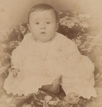 A photo of Roger Walter Evans