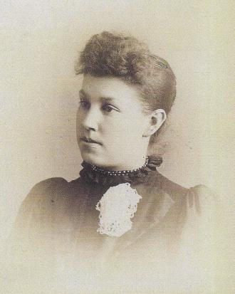 Ella Elizabeth (Haraden) Current Heathcote
