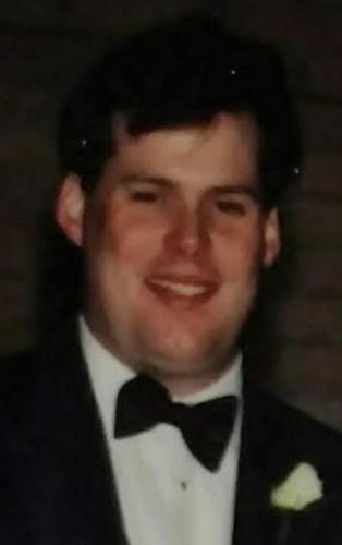 A photo of Bart J Walsh Jr