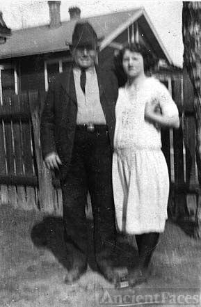 Grandmother & Grandfather