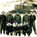 Navy PBY Aircrew Aleutians WWII