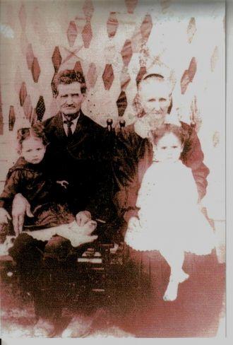 James H. Parkey & Matilda E. (Randall) Parkey