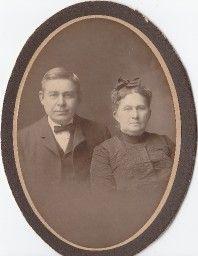 A photo of Elizabeth Schooley Wood