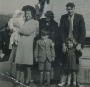 braithwaite - marchant family