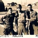 Korean War Vets Japan 1949